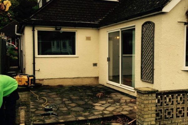 Extension Orpington AES Refurbishments (1)