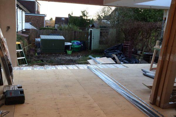 Extension Orpington AES Refurbishments (7)