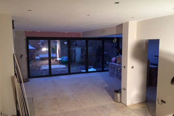 Extension Orpington AES Refurbishments (9)