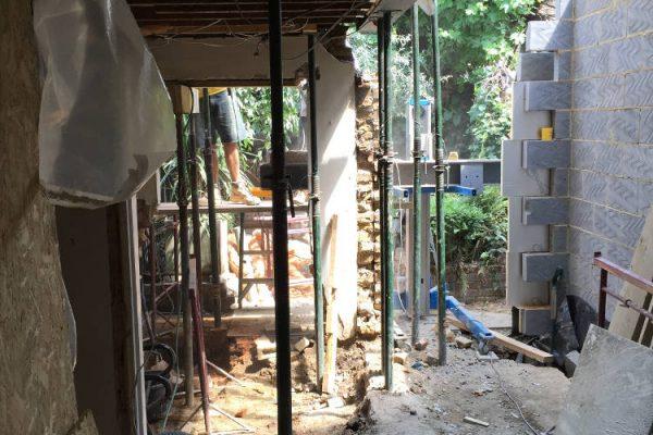 Extension Brixton AES Refurbishments (3)