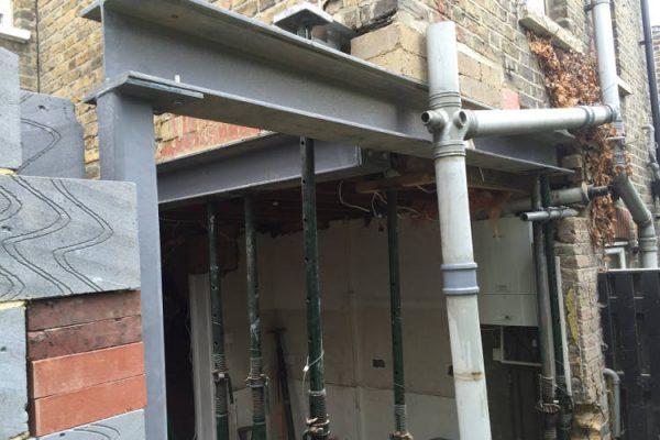 Extension Brixton AES Refurbishments (4)