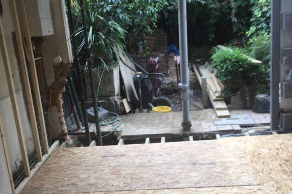 Extension Brixton AES Refurbishments (5)