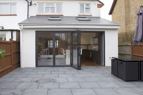 Extension Bromley