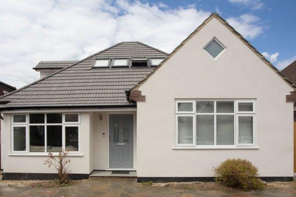 property refurbishment in bickley by aes refurbishments ltd (1)