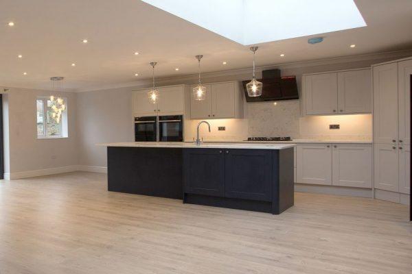 property refurbishment in bickley by aes refurbishments ltd (10)