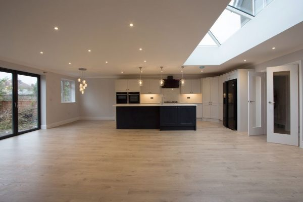 property refurbishment in bickley by aes refurbishments ltd (12)
