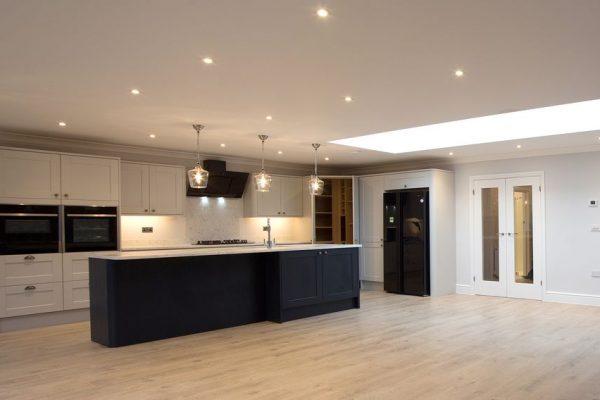 property refurbishment in bickley by aes refurbishments ltd (13)