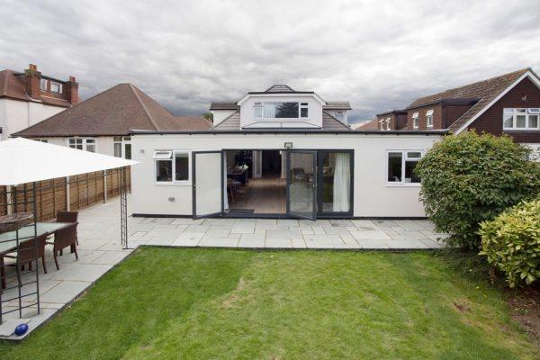 property refurbishment in bickley by aes refurbishments ltd (5)