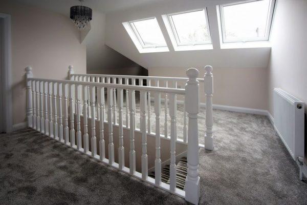 property refurbishment in bickley by aes refurbishments ltd (7)