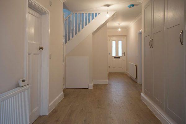 property refurbishment in bickley by aes refurbishments ltd (9)
